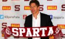 German legend Uwe Krupp becomes new head coach of Sparta Prague