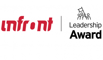 Application for 2nd edition of Infront Leadership Award open