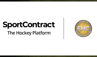 SportContract is the Official AI & Scouting Partner of the E.H.C.