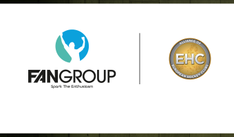 The Fan Group is the Official Fan Engagement Platform of the E.H.C.
