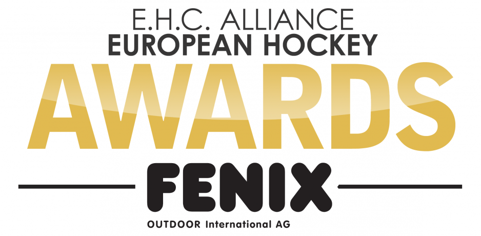 Nominees announced for 2019 Fenix Outdoor E.H.C. Hockey Awards