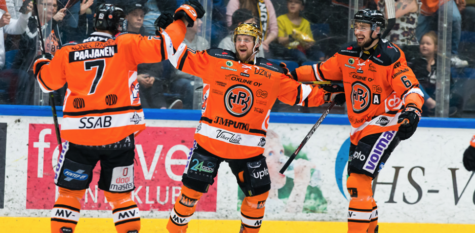 "HPK coach ""excited and relieved"" to win title"