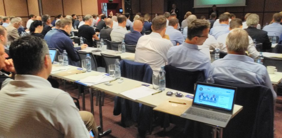 "EHC AGM ""the start of a process"" toward a better European hockey landscape"