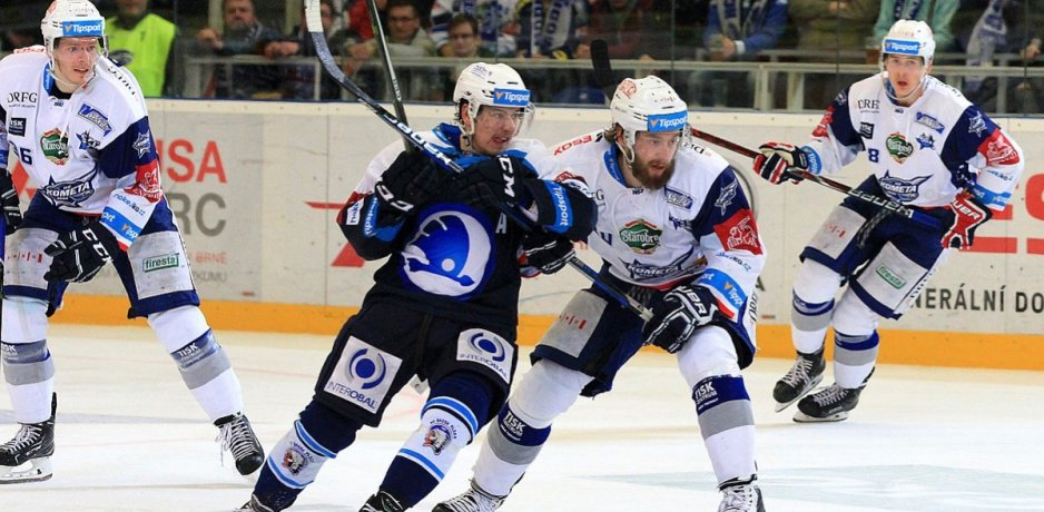 Czech Playoffs To Stream Throughout Europe On Fanseat Euro Hockey
