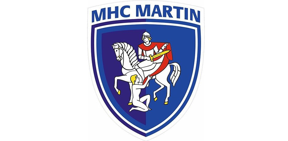 Sad news for hockey: MHC Martin is out