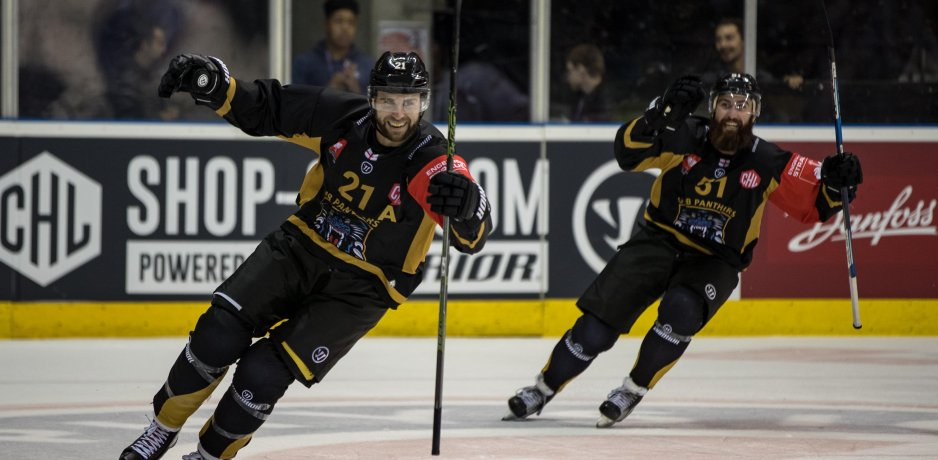 UK & DEL teams surprise in CHL, domestic leagues underway, Liiga to play in Estonia