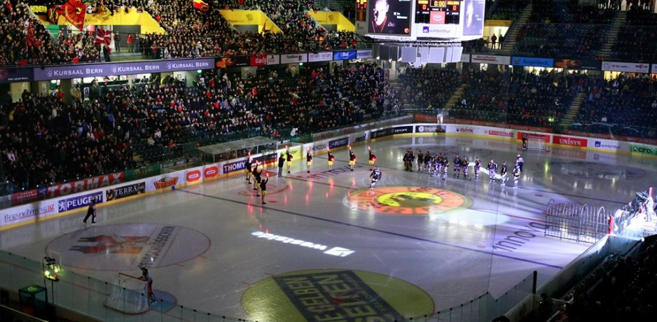 Bern tops European attendance for 18th straight season
